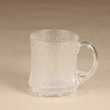Iittala Ultima Thule beer glass, 50 cl, Tapio Wirkkala