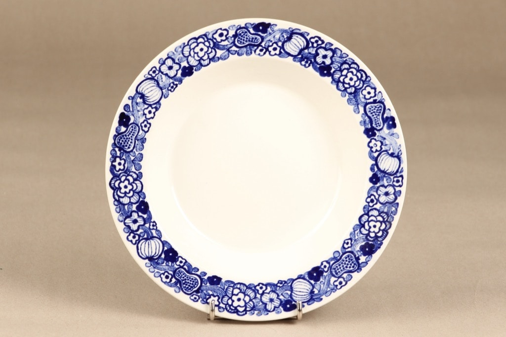 Arabia FC soup plate