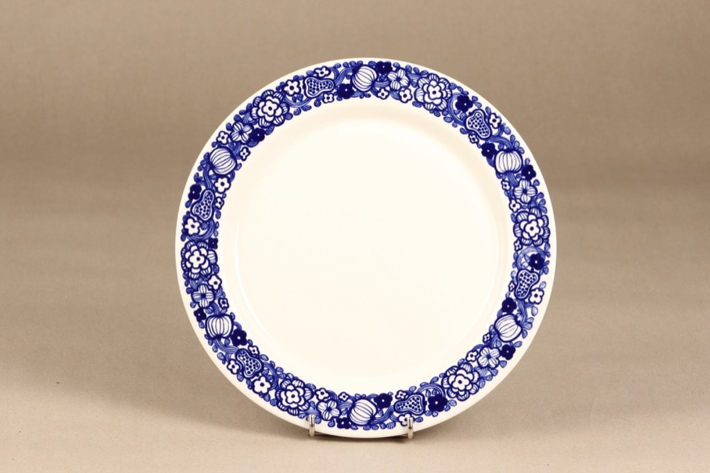 Arabia FC dinner plate