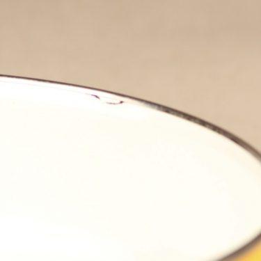 Finel Rondo kasari, keltainen, suunnittelija Leif Eriksson,  kuva 2
