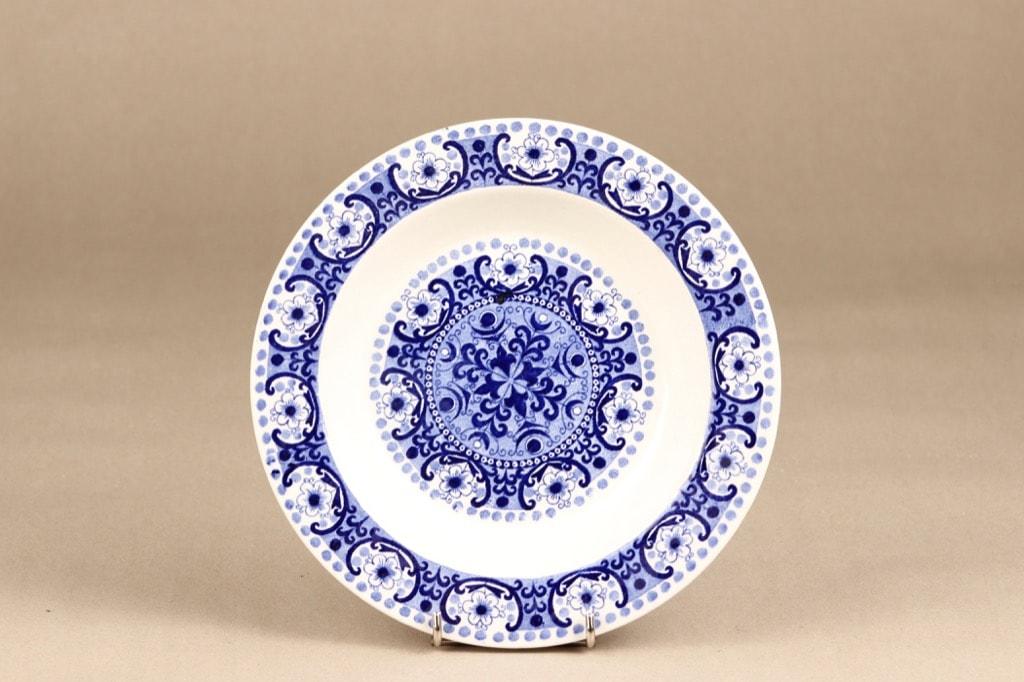 Arabia Ali soup plate, Raija Uosikkinen