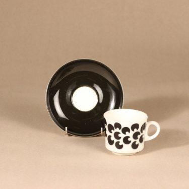 Arabia BR kahvikuppi, puhalluskoriste, suunnittelija ,  kuva 2