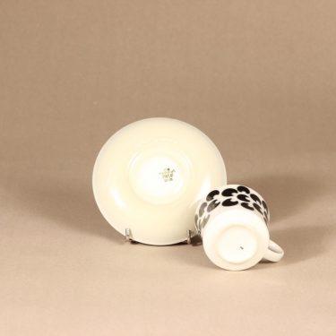 Arabia BR kahvikuppi, puhalluskoriste, suunnittelija ,  kuva 3