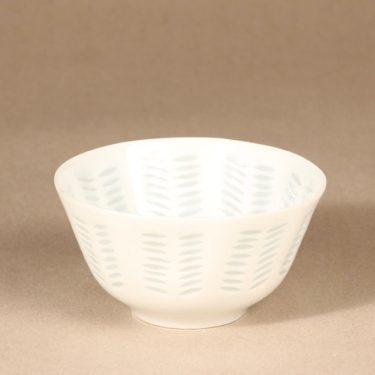 Arabia FK bowl, porcelain, designer Friedl Holzer-Kjellberg