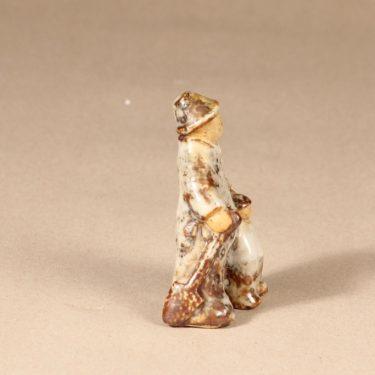 Arabia figuuri, käsinmaalattu, suunnittelija Sakari Vapaavuori, käsinmaalattu kuva 4