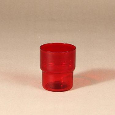 Riihimäen Lasi Pinottava glass, 25 cl, Saara Hopea