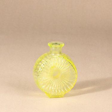 Riihimäen Lasi Aurinkopullo bottle size ¼ design Helena Tynell