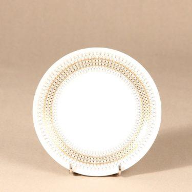 Arabia Kruunu kahvikuppi ja lautaset, 15 cl, 3 kpl, suunnittelija Raija Uosikkinen, 15 cl, serikuva kuva 5