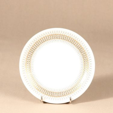 Arabia Kruunu coffee cup, saucer and plate, 15cl, Raija Uosikkinen, 5