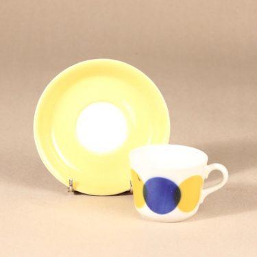 Arabia AA kahvikuppi, puhalluskoriste, suunnittelija , puhalluskoriste kuva 2