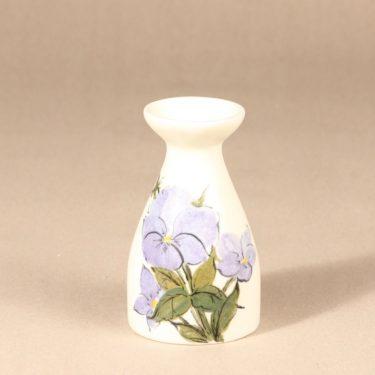 Arabia HL 101/1 vase, hand-painted, Hilkka-Liisa Ahola