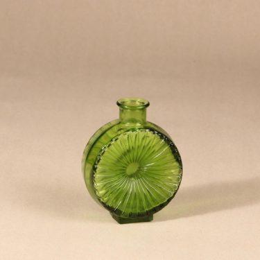 Arabia Krokus sokerikko ja kermakko, mustavalkoinen, suunnittelija Esteri Tomula, serikuva, kukka