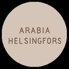 Arabian tehtaan massaleima: Arabia Helsingfors