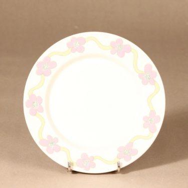 Arabia Villiruusu plate