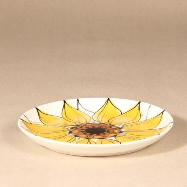 Arabia Aurinkoruusu plate, Hilkka-Liisa Ahola