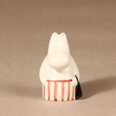 Arabia Moomin figurine Moomin mamma design Tuulikki Pietilä