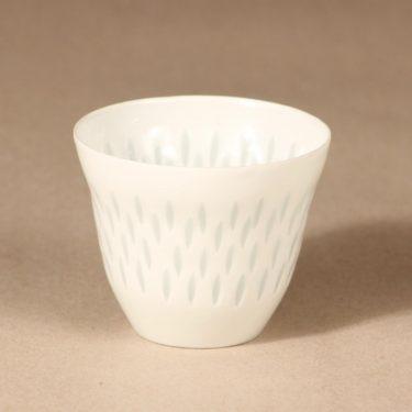 Arabia FK bowl, porcelain, Friedl Holzer-Kjellberg