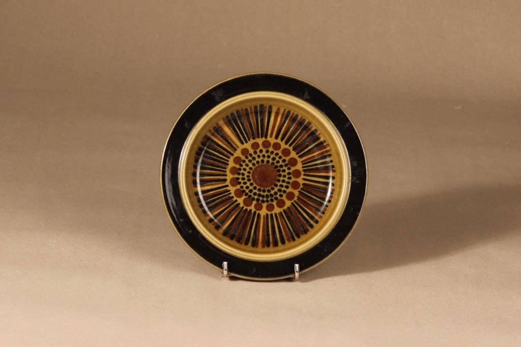 Arabia Kosmos plate, Gunvor Olin-Grönqvist