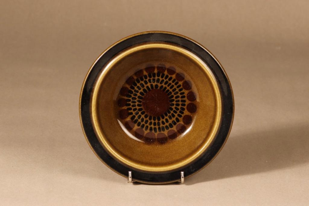 Arabia Kosmos deep plate, Gunvor Olin-Grönqvist