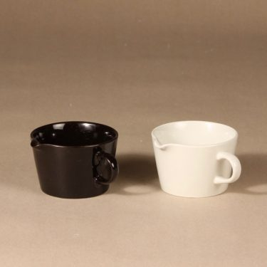Arabia Kilta sugar bowl, 2 pcs, Kaj Franck