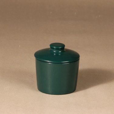 Arabia Teema sugar bowl with lid, Kaj Franck