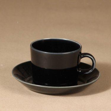 Arabia Teema kahvikuppi, 5 kpl, 5 kpl, suunnittelija Kaj Franck, 5 kpl kuva 2