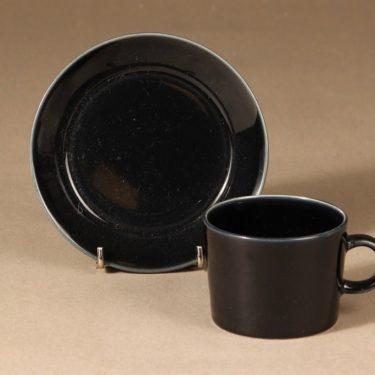 Arabia Teema kahvikuppi, 5 kpl, 5 kpl, suunnittelija Kaj Franck, 5 kpl kuva 3