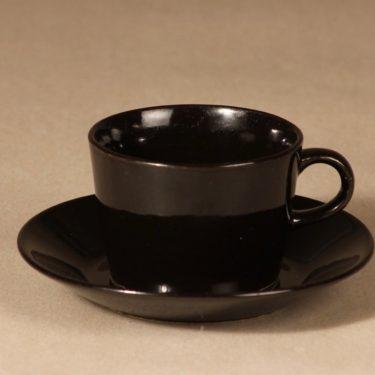 Arabia Kilta teekuppi, 5 kpl, 5 kpl, suunnittelija Kaj Franck, 5 kpl kuva 2