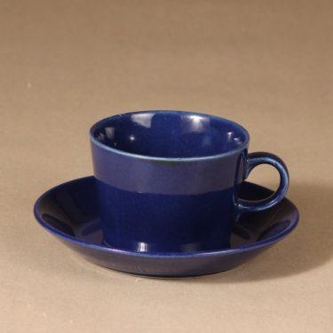 Arabia Kilta teekuppi, 3 kpl, 3 kpl, suunnittelija Kaj Franck, 3 kpl kuva 2