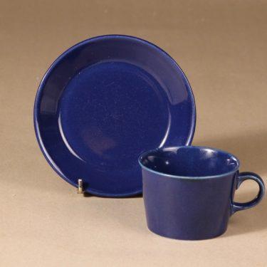 Arabia Kilta teekuppi, 3 kpl, 3 kpl, suunnittelija Kaj Franck, 3 kpl kuva 3