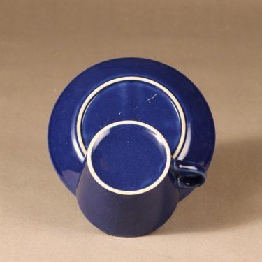 Arabia Kilta teekuppi, 3 kpl, 3 kpl, suunnittelija Kaj Franck, 3 kpl kuva 4