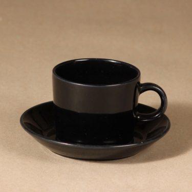 Arabia Kilta kahvikuppi, 4 kpl, 4 kpl, suunnittelija Kaj Franck, 4 kpl kuva 2