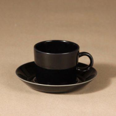 Arabia Teema kahvikuppi, 6 kpl, 6 kpl, suunnittelija Kaj Franck, 6 kpl kuva 2