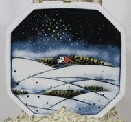 Heljä Liukko-Sundström Christmas