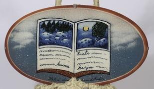 Kirjan avara maailma