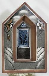 Kirkon ikkuna