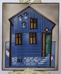 Lintujen talo