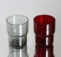 Saara Hopea Pinottava lasi