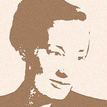Gunnel Nyman, suomalainen lasitaiteilija, suunnittelija