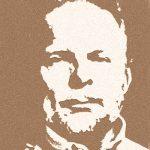 Timo Sarpaneva, suomalainen muotoilija, taiteilija ja professori. Tunnettuja töitä: Orkidea, Lansetti, Festivo, i-sarja, Tsaikka, valmistaja Iittala