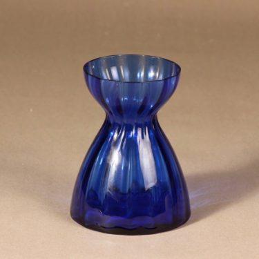Kumela Hyacinth vase, blue