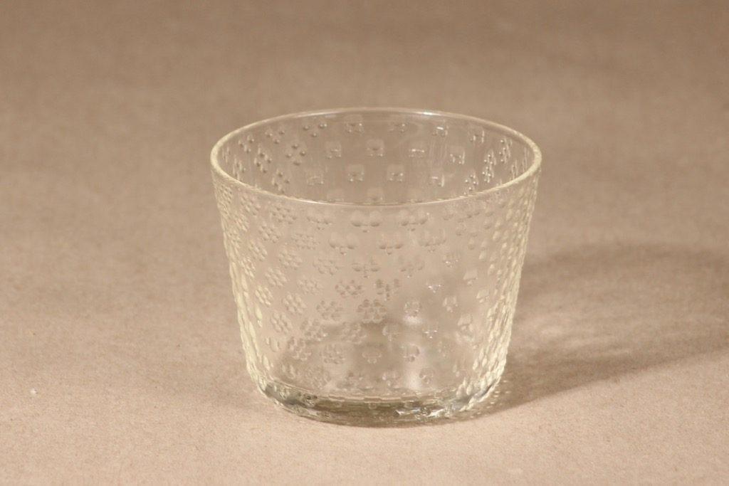 Nuutajärvi Tundra cocktail glass, 15 cl, Iittala Toikka