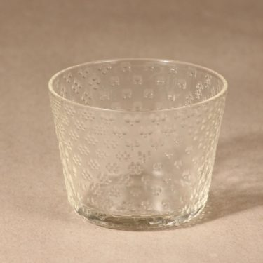 Nuutajärvi Tundra cocktail glass, 15 cl, Iittala Toikka
