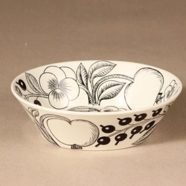 Arabia Paratiisi bowl, deep, designer Birger Kaipiainen