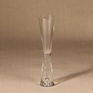 Iittala Arkipelago sparkling wine glass, 14 cl, designer Timo Sarpaneva