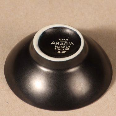 Arabia Tarina kulho, pieni, suunnittelija Arabian Taideteollisuusosasto, pieni, raaputuskoriste kuva 3