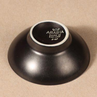 Arabia Tarina kulho, pieni, suunnittelija Arabian Taideteollisuusosasto, pieni, raaputuskoriste kuva 2