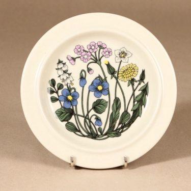Arabia Flora small plate, Esteri Tomula