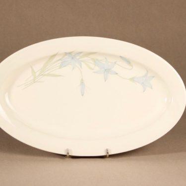 Arabia Sinikello serving plate design Esteri Tomula photo 2