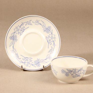Arabia Sininen keittiö kahvikuppi, suunnittelija ,  kuva 2